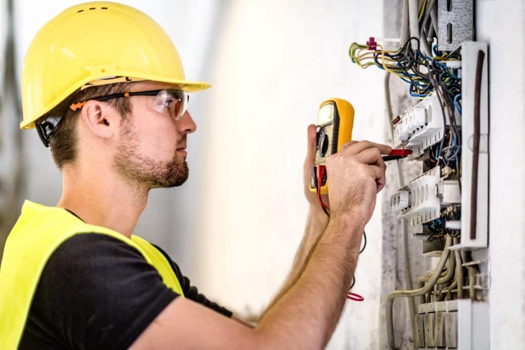 norme electricite disjoncteur