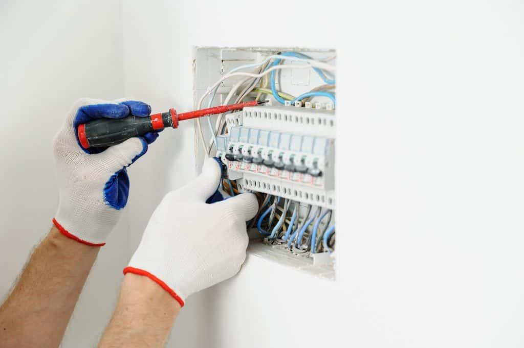 norme installation electrique