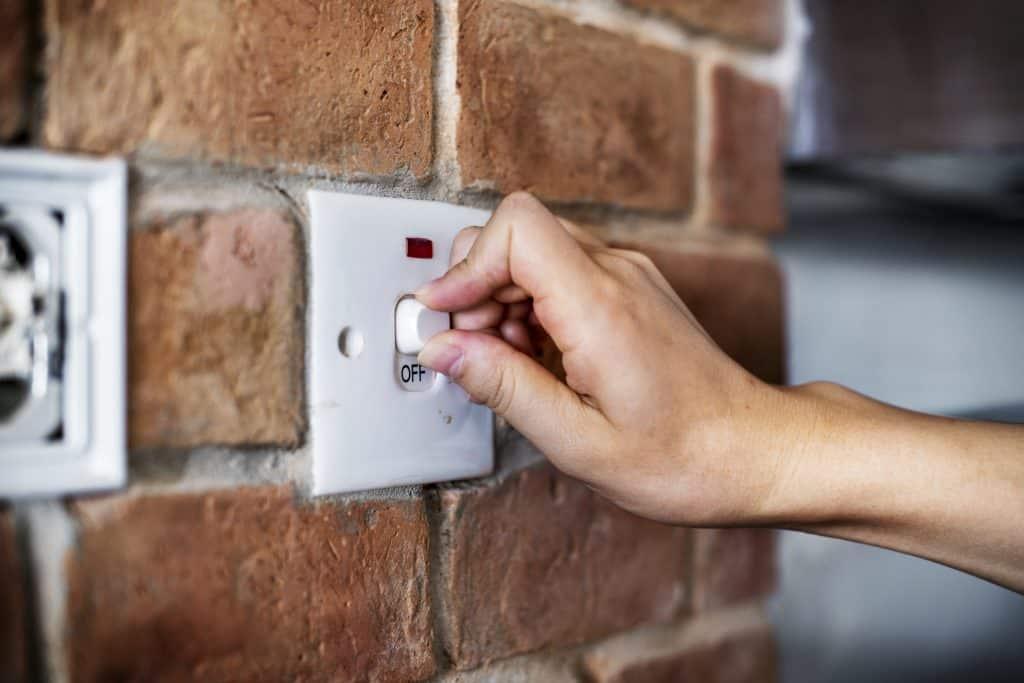 tarif reglemente electricite