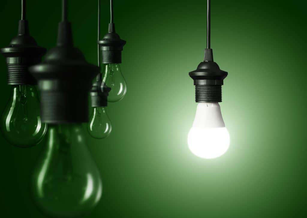 direct energie tarif vert